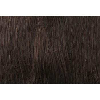 Fancy Flip in 55cm - Tmavě hnědá intenzivní barva