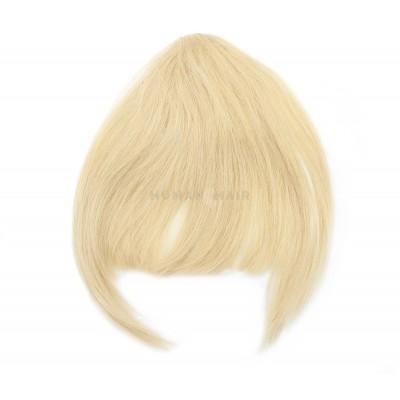 Clip in ofina - nejsvětlejší blond
