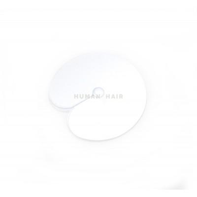Pomocné terčíky/pomocná kolečka k prodlužování vlasů (5ks)