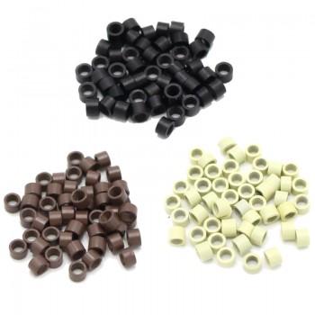 Micro ring kroužky (50ks)