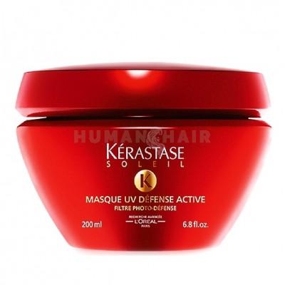KÉRASTASE Soleil UV Défence Active maska s ochranným filtrem 200 ml