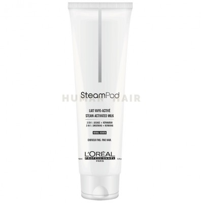 Loreal Professionnel Steampod Smoothing Cream 150ml